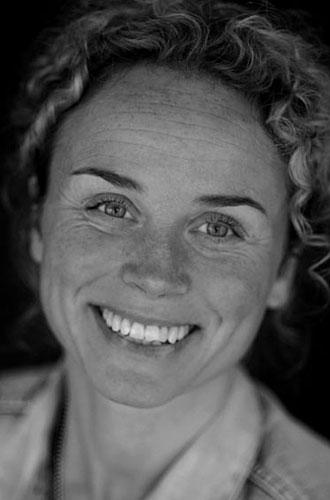 Fotograf Magdalena Björnsdotter